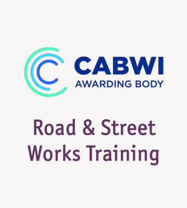 Road & Street Works Training